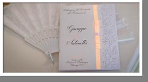 Partecipazioni Matrimonio Lecce.Partecipazioni Offerta Inviti Personalizzati Sconti Su Biglietti